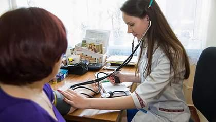 Рада створить стратегію у сфері охорони здоров'я до 2030 року