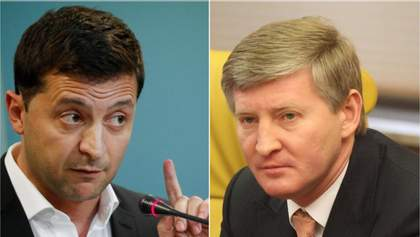 Зеленский предлагает Ахметову приватизировать государственные шахты: что ответили в компании