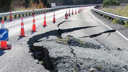 У Туреччині знову стався землетрус