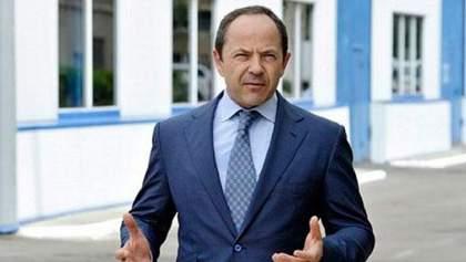 Зеленский рассматривает различные кандидатуры на пост премьера, не только Тигипко, – Бутусов