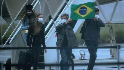 Первый случай заражения коронавирусом в Южной Америке: все, что известно