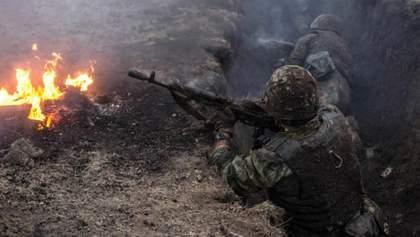 Почти 10% украинцев считают, что на Донбассе идет война между Россией и США