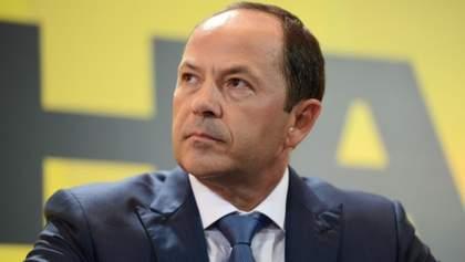 Призначення нового-старого Тігіпка прем'єром: провал нової влади?