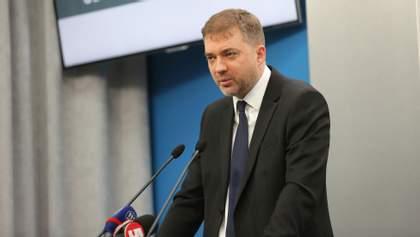 Загороднюк объяснил, почему Украине подходят минские соглашения