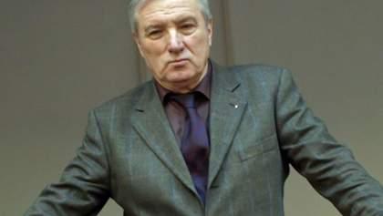 Брата Віктора Ющенка позбавили наукового ступеня через плагіат