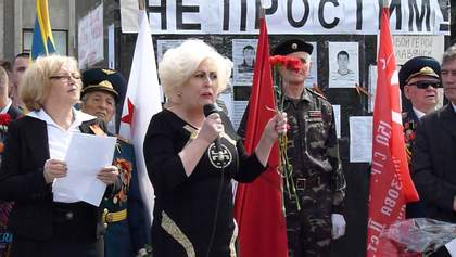 Штепа на свободе: скандальной экс-мэру Славянска не могут избрать меру пресечения