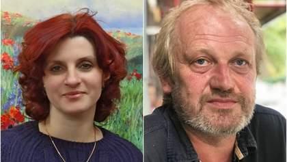 Шевченківська премія 2020: хто став лауреатами
