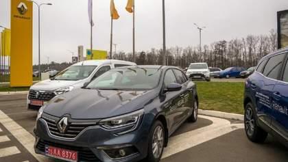 Авто в кредит – дешевше, ніж за повну вартість