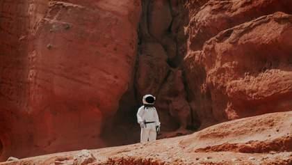 Яка погода на Марсі та чи бувають там марсотруси: нові дані апарата InSight