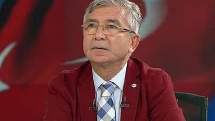 Помста за Ідліб буде жахливою: радник Ердогана прогнозує внутрішнє розчленування РФ