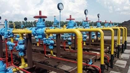 С 1 марта заработает виртуальный реверс газа между Украиной и Словакией