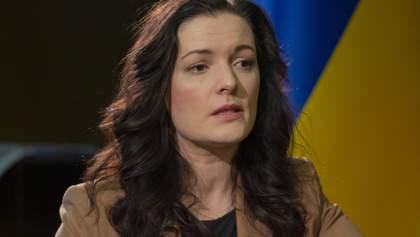 Скільки місць має Україна на випадок спалаху коронавірусу: відповідь Скалецької