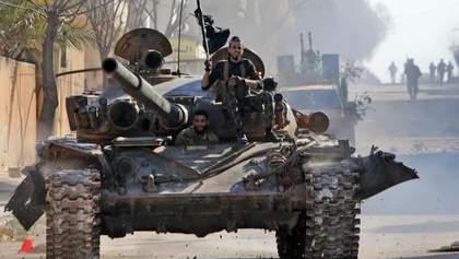 Что происходит в Сирии: 5 вопросов о конфликте России и Турции
