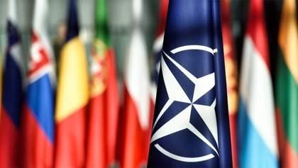 НАТО обратилось к России и Асаду из-за атаки на Турцию в Сирии