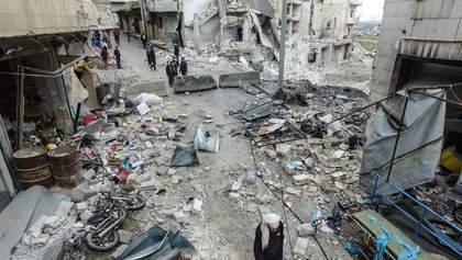 Война в Сирии: чем грозит Украине противостояние Турции и России