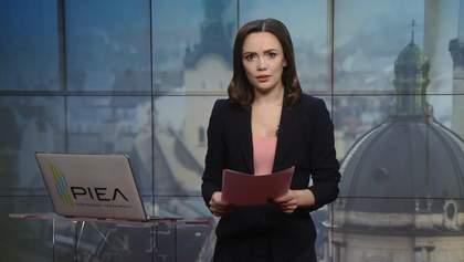 Випуск новин за 14:00: Готовність України до коронавірусу.  Штраф Newsone за мову ворожнечі