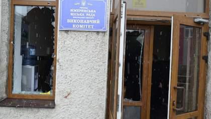 Сутички у міській раді Жмеринки: поліція оголосила підозру 19 нападникам