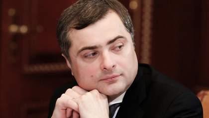 Сурков – політичний лох, – Стефанчук прокоментував скандальні заяви про Україну