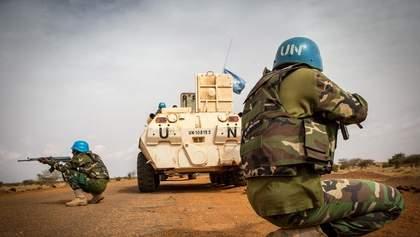 Миротворці ООН на Донбасі: Пристайко пропонує відправити оціночну місію
