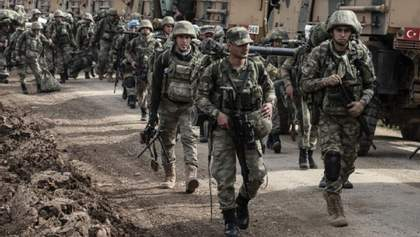 Турция снова понесла потери в сирийском Идлибе