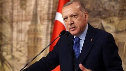 Ердоган таки відкрив кордони для біженців: у ЄС вже втекли 18 тисяч нелегалів
