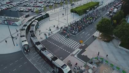 Люксембург став першою країною у світі, де громадський транспорт став безкоштовним: деталі