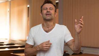Выводы сделаны, – Юрчишин о концерте Вакарчука в Минске