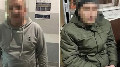 На Львовщине отец нарушителя правил дорожного движения ударил полицейского в лицо