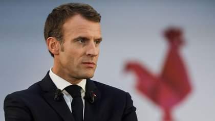 Франція готова допомогти Греції захистити кордони від біженців із Сирії
