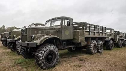 Історія одного банкрутства: Чому силовики і військові більше не купують КрАЗи