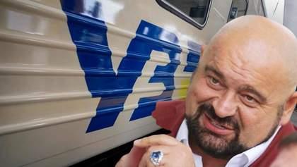 Як Укрзалізниця віддала газові постачання клану Злочевського: деталі змови