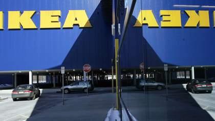 Когда IKEA появится в Украине: условия Швеции