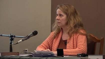 Правительство назначило Елену Богдан главой Госэтнополитики: что о ней известно