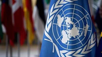 Военные преступления в Сирии: кого обвиняет ООН