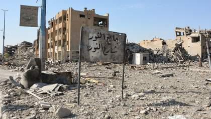 Поражение России в Сирии: как этим может воспользоваться Украина