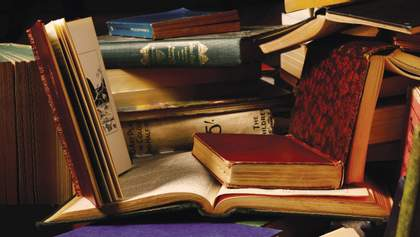 Лейпцизьку книжкову виставку в Німечинні скасували через коронавірус