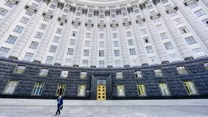 """С какими министрами нового Кабмина еще не определились в """"Слуге народа"""""""
