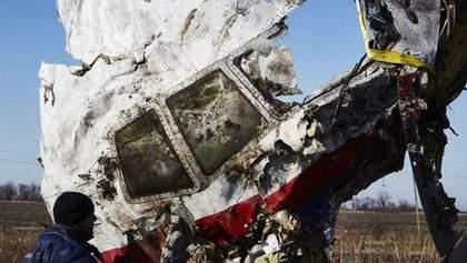 Нідерланди у 2014 році планували надіслати військових на місце катастрофи MH17