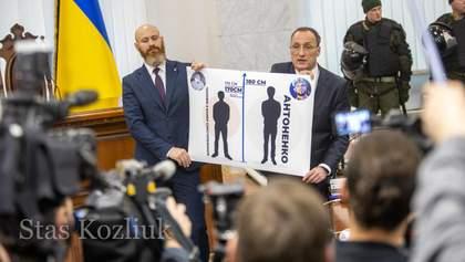 Дело Шеремета: проходят обыски у юриста Маслова, который критиковал Авакова