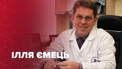 Илья Емец может уйти с поста главы Минздрава: что о нем известно