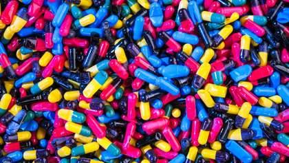 В Украине остановят подделку лекарств: Дубилет