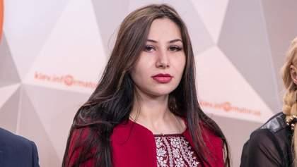 Пропагандистка, евразийская активистка: что известно о жене Мельничука