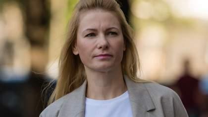 """В """"Слузі народу"""" підтримали Юлію Гришину на посаду  міністерки освіти: що про неї відомо"""