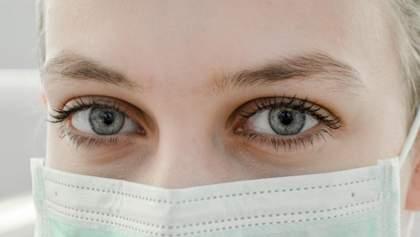 Из Украины хотели вывезти контрабандой медицинские маски