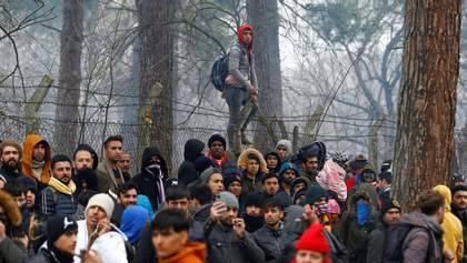Греция против Турции: как ЕС будет решать судьбу мигрантов из Сирии