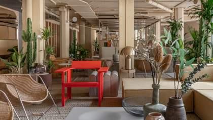 Архітектори перетворюють офісні блоки у фешенебельні готелі – фото