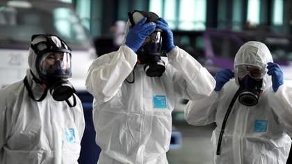 Поширення коронавірусу: як в різних країнах борються з епідемією