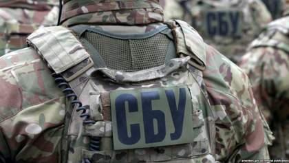 СБУ викрила українця, звільненого з полону ОРДЛО, на катуванні земляків
