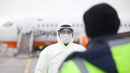 Коронавірус у Хорватії: українським військовим скасували оздоровчу поїздку на Балкани