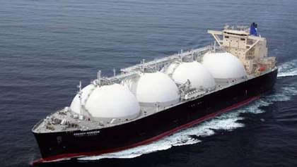 Україна хоче укласти зі США довгостроковий контракт на постачання газу: що відомо